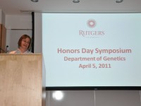Honors Day- 2011