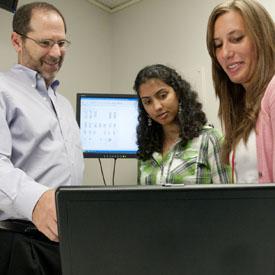 Genetic Counseling Certificate Program